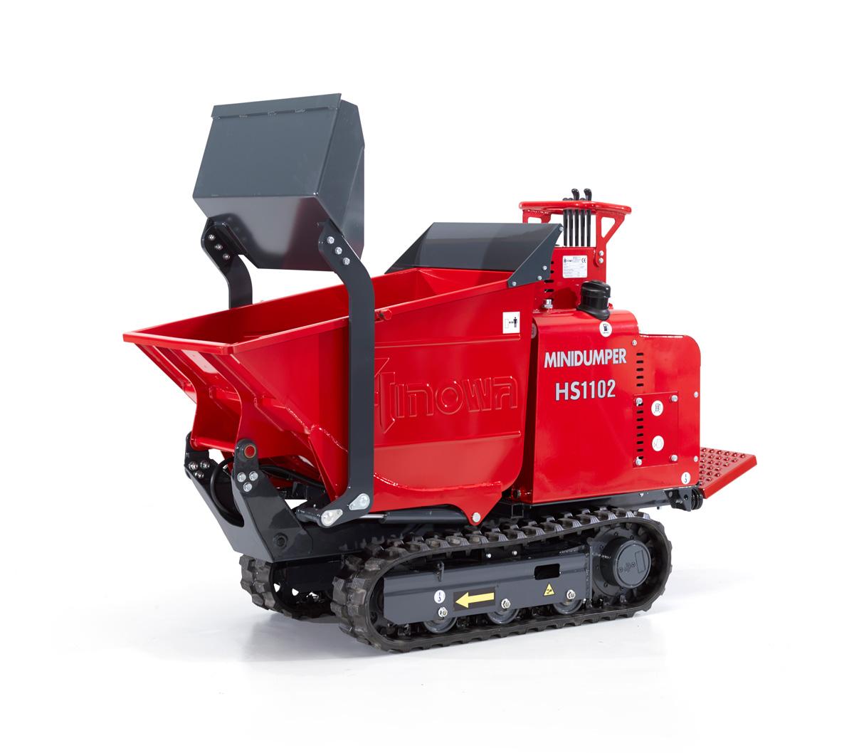Mini Dumper HS 1102