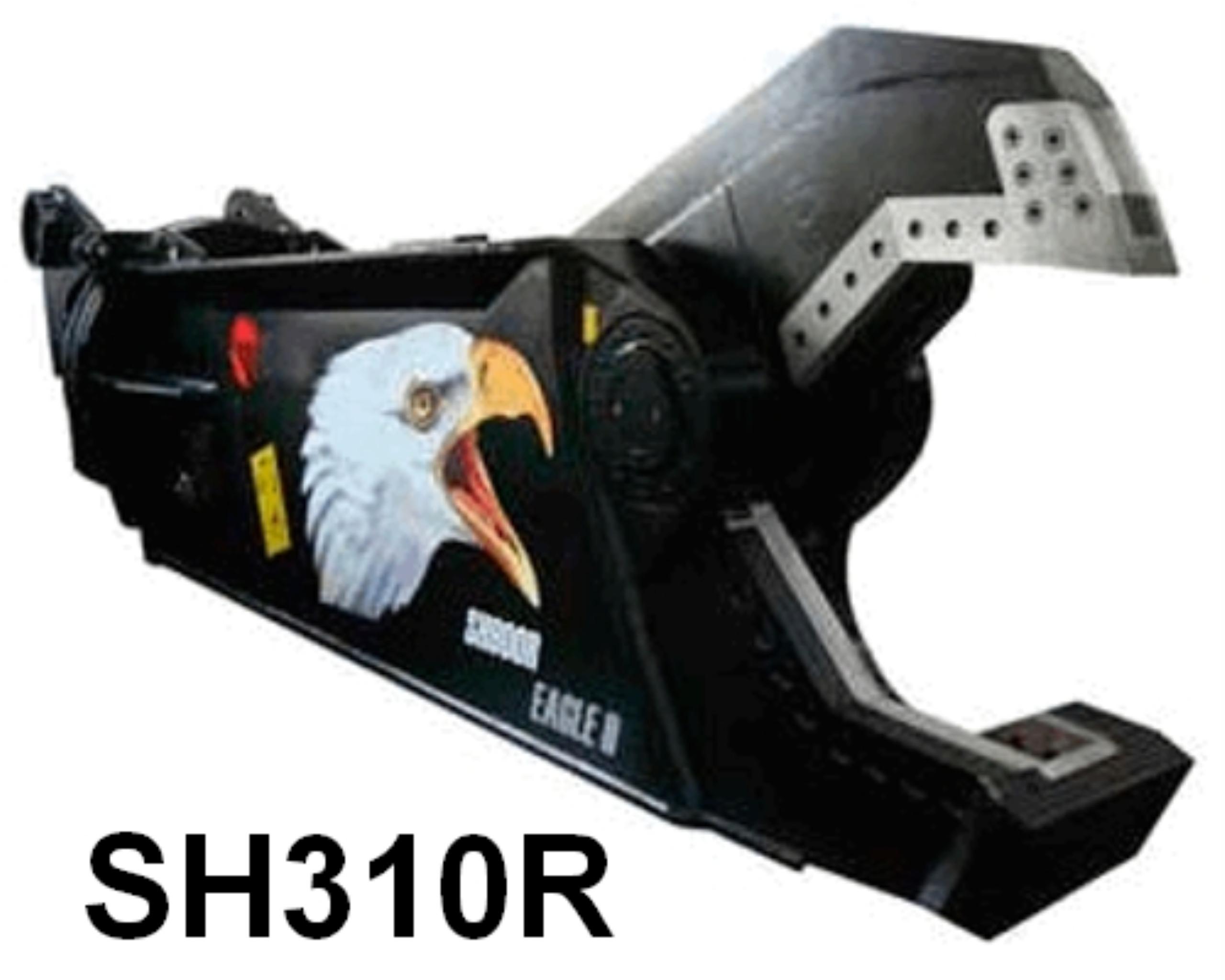 Cisailles AC-SH310R